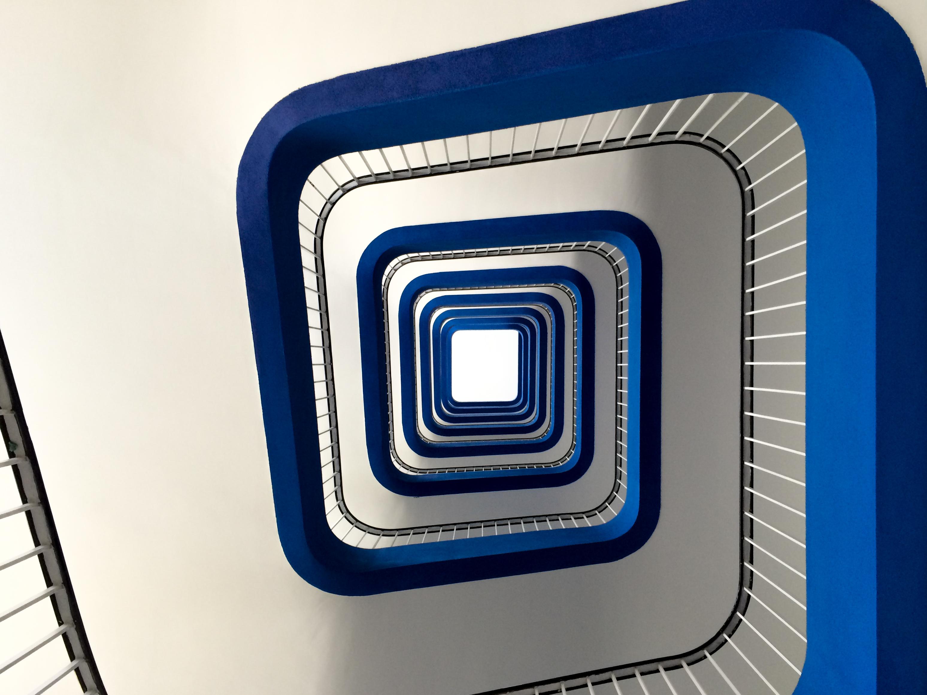 escalier-chu