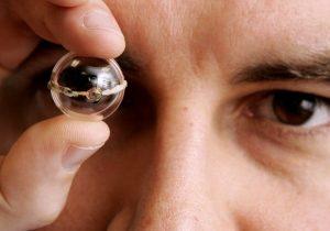 lentilles-contact-imprimante-3D
