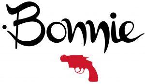 Bonnie + gun