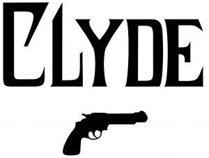 Clyde + gun