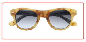 Leo par EPOS Eyewear de chez Lunettes au Logis, opticiens à domicile