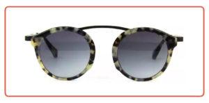 Montmartre C04 Solamor, lunettes tendance pour l'été 2017