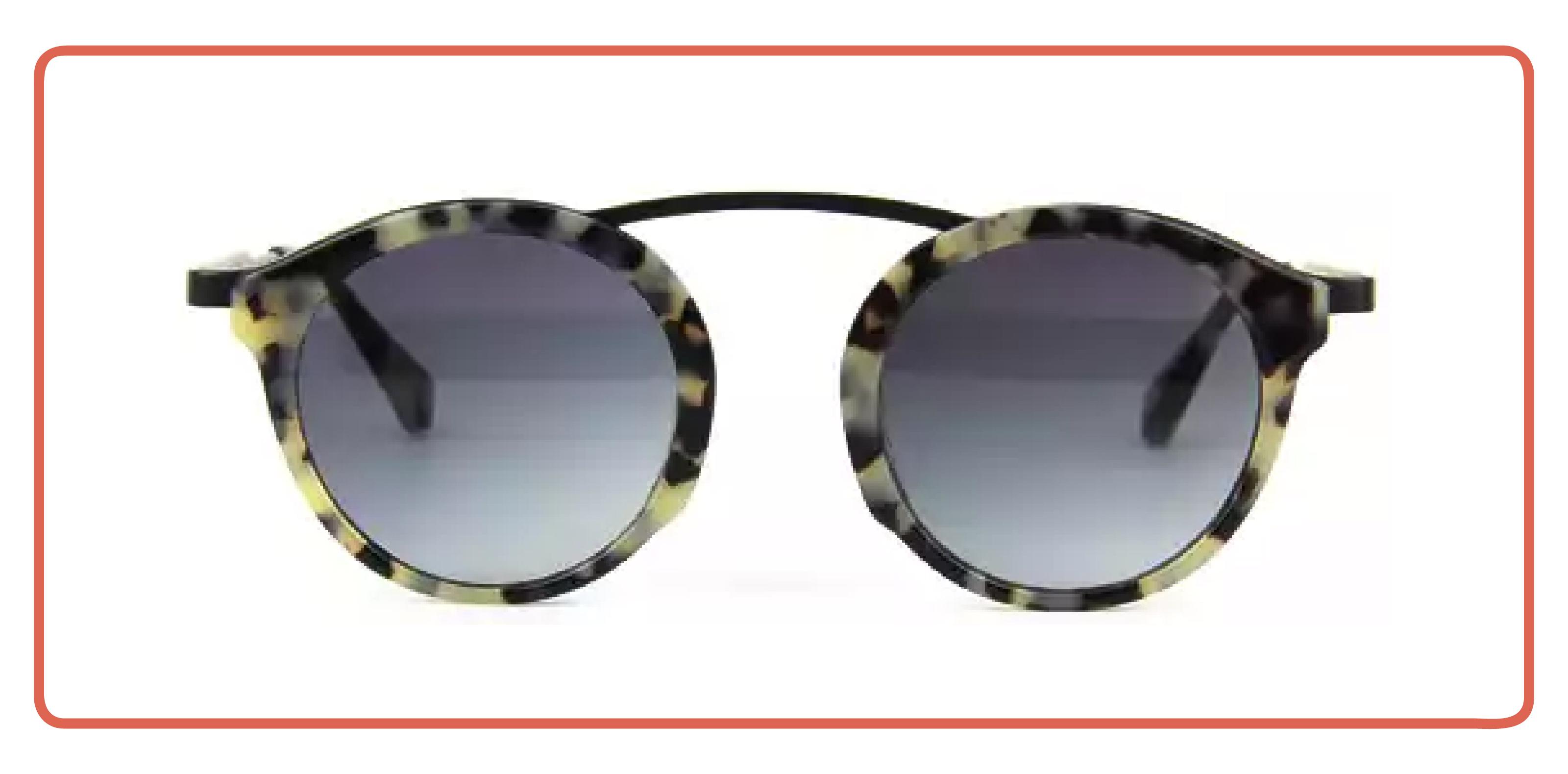 lunettes de soleil les tendances pour l 39 t 2017 lunettes au logis. Black Bedroom Furniture Sets. Home Design Ideas