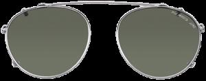 Epos Eyewear Demone Clipon TR