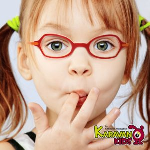 Lunettes Karavan Kid