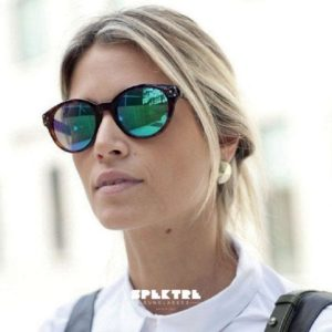 Helena Bordon Spektre sunglasses