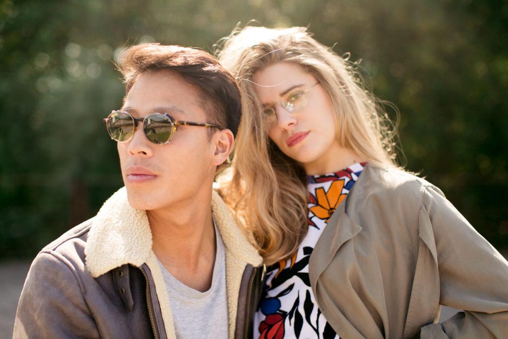 tendances lunettes 2018 homme et femme