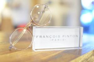Lunettes tendance 2018 François Pinton