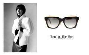 lunettes de soleil pour femme fabriquée en france