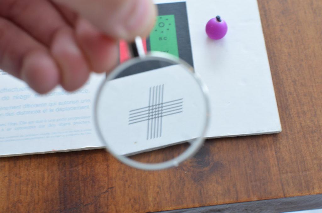 astigmatisme problèmes de vue