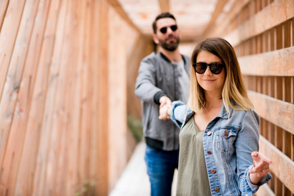charlotte et Nico lunettes de soleil Nantes