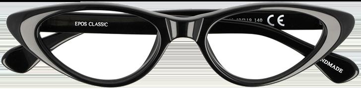 lunettes tendance 2018 papillon Epos