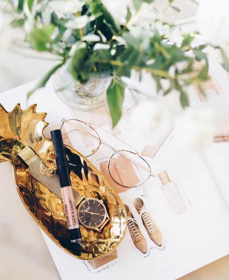 lunettes au logis et l'autruche blog
