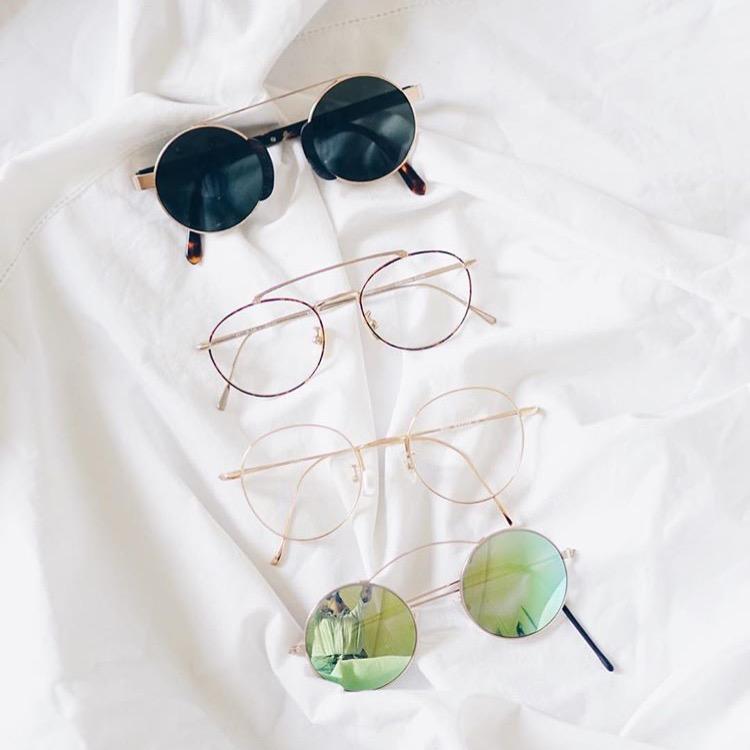 autruche blog et ses lunettes au logis