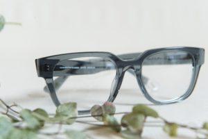 lunettes de fabrication éco-responsable waiting for the sun