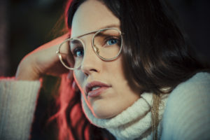 lunettes tendance femme nathalie blanc
