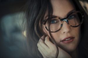 lunettes acetate nathalie blanc