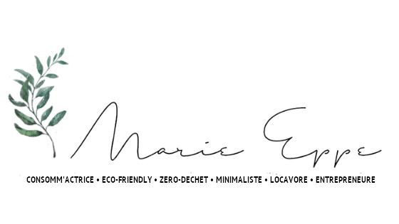 article opticien engagé et éthique sur Marie Eppe