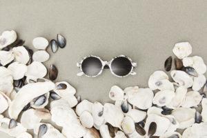 lunettes écologiques Friendly Frenchy faites en France en coquillages