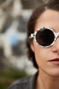 lunettes écologiques Friendly Frenchy faites en France en huitre