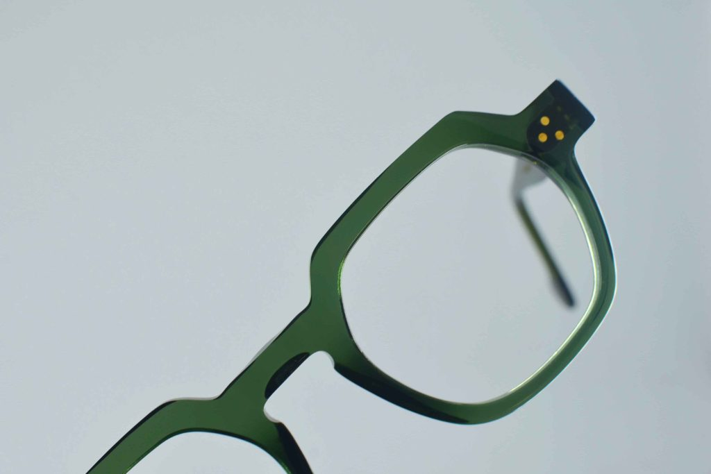 Forme tendance lunettes homme 2021